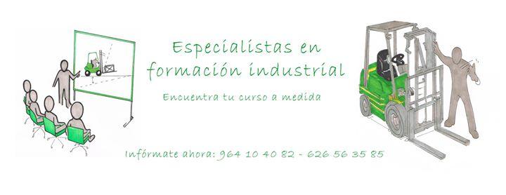 Fórmate en Autoescuela Industrial